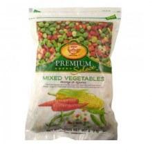 Deep 4way Mixed Vegetable 2lb