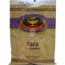 Deep Cracked Wheat Fada #3 2lb