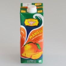 Deep Mango Juice 1ltr