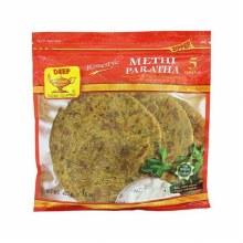 Deep Methi Paratha 5pc