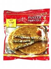Deep Paneer Paratha 4Pc