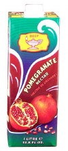 Deep Pomegranate Nectar 1ltr