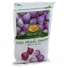 Deep Red Pearl Onion 340g