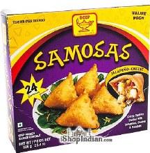 Deep Samosa Jalapeno 36ct