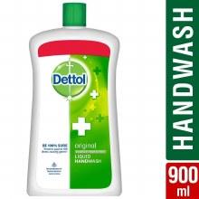 Dettol Liquid Handwash 215ml