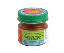 Flying Tiger Cub Balm