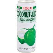 Foco Coconut Water 520ml