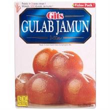 Gits Gulab Jamun 500g