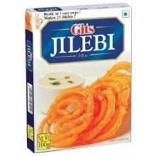 Gits Jilebi 100+50g