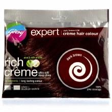 Godrej Cream Hair Colour 20g