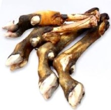 Halal Goat Paya(With Skin)