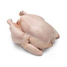 Halal Whole Chicken W/Skin