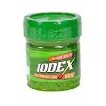 Iodex Small