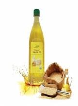 Jiva Organic Sesame Oil 1ltr
