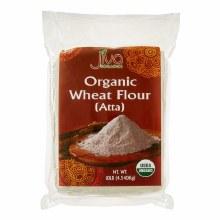 Jiva Organic Wheat Flour 10lb