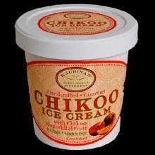 Kaurina's Chikoo IceCream 32oz