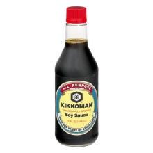 Kikkoman Soy Sauce 15 fl oz