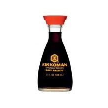 Kikkoman Soy Sauce 5 floz