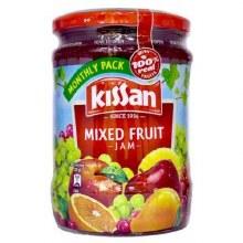 Kissan Mixed Fruit Jam 500g