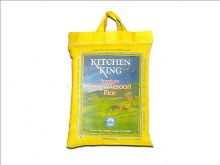 Kitchen King Rice 20lb