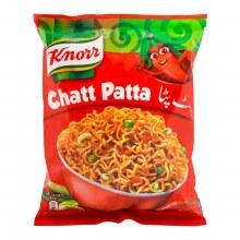 Knorr Chatt Patta Noodles 66g