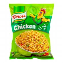 Knorr Chicken Noodles 66g