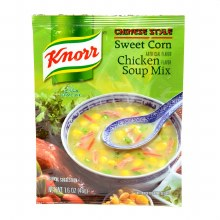 Knorr Chicken Soup Mix 51g