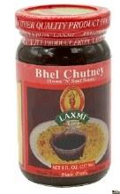 Laxmi Bhel Chutney 8 oz