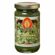 Laxmi Coriander Chutney 8fl