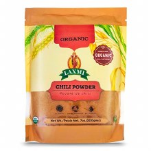 Laxmi Red Chilli Powder 7oz