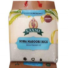 Laxmi Ponni Boiled Rice 10lb