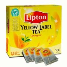Lipton YellowLabel TeaBag 200g