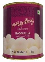 Mopleez Rasgulla 1kg
