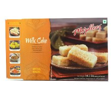 Moplleez Milk Cake 400g