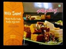 Moplleez Mix Sweet 340g