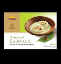 Nanak Paan Rasmalai 12Pcs