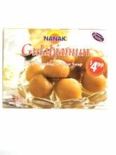 Nanak Shahi Gulabjamun 12pcs
