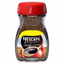 Nescafe Coffee Original 50g