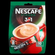 Nescafe Strong 3in1(180g)