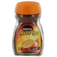 Nescafe Sunrise Jar 50g