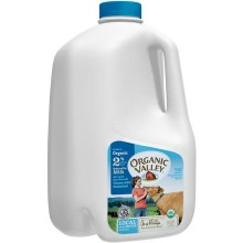 Organic Valley 2% Milk 1Gl