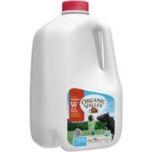 Organic Valley Whole Milk 1Gl