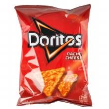 Doritos 9 3/4 oz