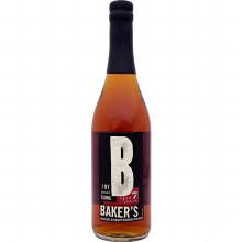 Baker bourbon 7yr 750ml