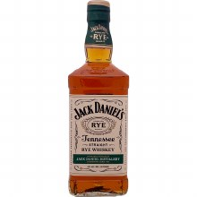 Jack Daniel Rye 750ml