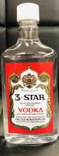 3 STAR VDK 375 ML