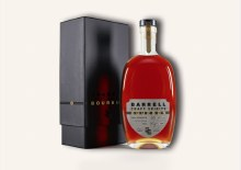 Barrell craft bourbon 15yr 750
