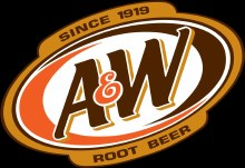 A&w rootbeer 1ltr