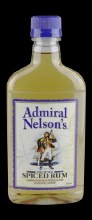 Admiral Nelson spiced 375ml 375ML