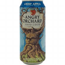 ANGRY ORCHARD APL 16OZ